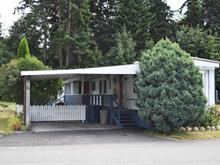 Manufactured Home for sale in Sechelt District, Sechelt, Sunshine Coast, 15 4496 Sunshine Coast Highway, 262418406 | Realtylink.org