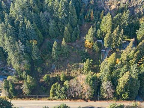 Lot for sale in Gibsons & Area, Granthams Landing, Sunshine Coast, Lot 2 Marine Drive, 262418427 | Realtylink.org