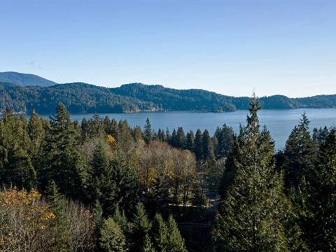 Lot for sale in Gibsons & Area, Granthams Landing, Sunshine Coast, Lot 1 Marine Drive, 262418425 | Realtylink.org