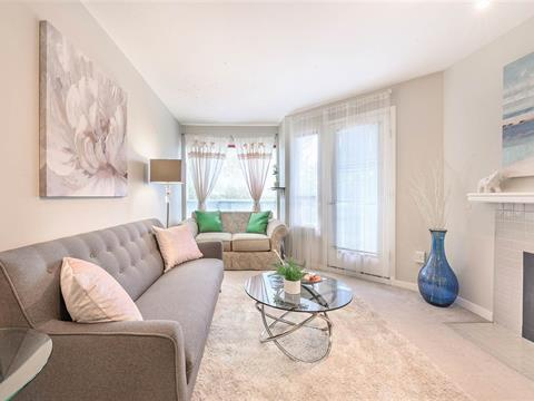 Apartment for sale in Brighouse South, Richmond, Richmond, 206 7760 Moffatt Road, 262417407 | Realtylink.org