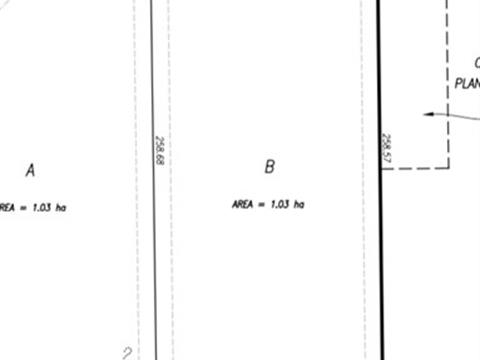 Lot for sale in Stave Falls, Mission, Mission, Lot 2 30323 Berg Avenue, 262418296 | Realtylink.org