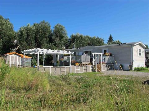 Manufactured Home for sale in Red Bluff/Dragon Lake, Quesnel, Quesnel, 4a 2202 Basalt Avenue, 262417665 | Realtylink.org