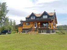 House for sale in Willow River, Prince George, PG Rural East, 13135 Hubbard Road, 262418464 | Realtylink.org