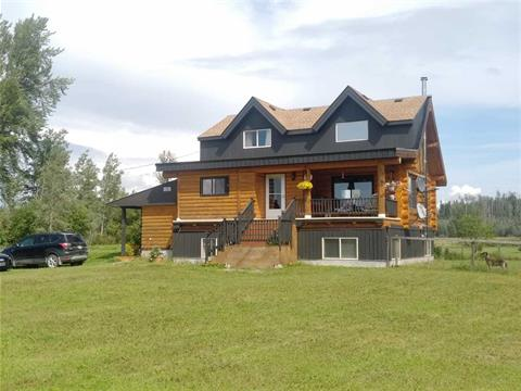 House for sale in Willow River, Prince George, PG Rural East, 13135 Hubbard Road, 262418464   Realtylink.org