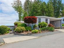 Manufactured Home for sale in Cowichan Bay, Cowichan Bay, 1265 Cherry Point Road, 457204 | Realtylink.org