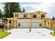 1/2 Duplex for sale in Central Meadows, Pitt Meadows, Pitt Meadows, 19368 120 B Avenue, 262408277 | Realtylink.org