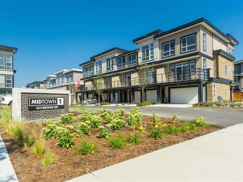 Townhouse for sale in Chilliwack W Young-Well, Chilliwack, Chilliwack, 53 8413 Midtown Way, 262417094 | Realtylink.org