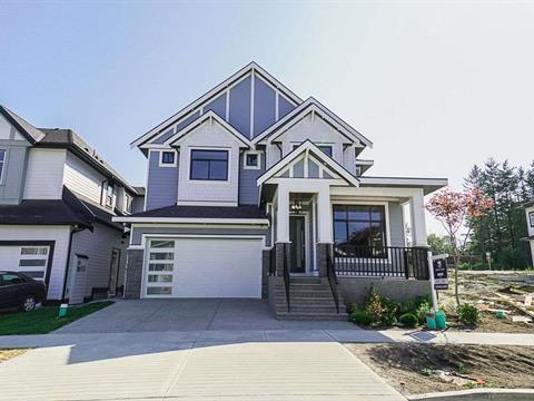 House for sale in Fraser Heights, Surrey, North Surrey, 9869 Huckleberry Drive, 262418285   Realtylink.org