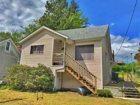 House for sale in Prince Rupert - City, Prince Rupert, Prince Rupert, 1447 E 8th Avenue, 262417872 | Realtylink.org