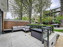Townhouse for sale in Kitsilano, Vancouver, Vancouver West, 2021 W 10th Avenue, 262391567 | Realtylink.org