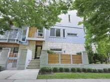 Townhouse for sale in Mount Pleasant VE, Vancouver, Vancouver East, 2323 Brunswick Street, 262418209 | Realtylink.org