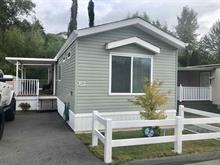 Manufactured Home for sale in Central Abbotsford, Abbotsford, Abbotsford, 67 3300 Horn Street, 262417850 | Realtylink.org