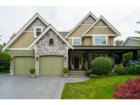 House for sale in Elgin Chantrell, Surrey, South Surrey White Rock, 3282 143a Street, 262417547 | Realtylink.org