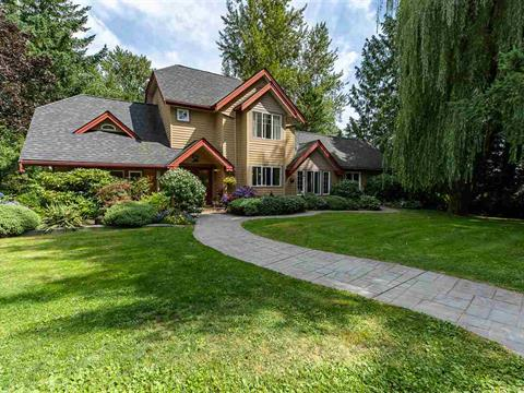 House for sale in Otter District, Langley, Langley, 1160 256 Street, 262417847   Realtylink.org