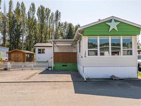 Manufactured Home for sale in Maillardville, Coquitlam, Coquitlam, 126 201 Cayer Street, 262417901 | Realtylink.org