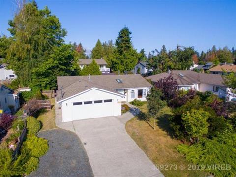 House for sale in Parksville, Mackenzie, 161 Acacia Street, 459273 | Realtylink.org