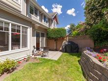 Townhouse for sale in West Cambie, Richmond, Richmond, 23 4711 Blair Drive, 262417990 | Realtylink.org