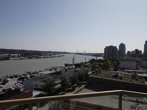Apartment for sale in Downtown NW, New Westminster, New Westminster, 502 328 Clarkson Street, 262417472 | Realtylink.org