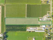 Lot for sale in Sumas Prairie, Abbotsford, Abbotsford, 4131 Boundary Road, 262416140 | Realtylink.org