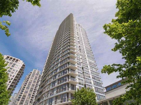 Apartment for sale in Yaletown, Vancouver, Vancouver West, 1503 928 Beatty Street, 262413093   Realtylink.org