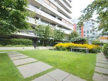 Apartment for sale in False Creek, Vancouver, Vancouver West, 310 1661 Ontario Street, 262417798 | Realtylink.org