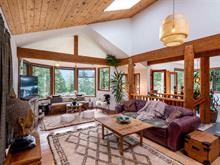 House for sale in Alpine Meadows, Whistler, Whistler, 8356 Mountain View Drive, 262415009   Realtylink.org