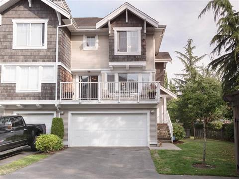 Townhouse for sale in Langley City, Langley, Langley, 77 20760 Duncan Way, 262417369 | Realtylink.org