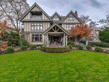 Townhouse for sale in Shaughnessy, Vancouver, Vancouver West, 1337 The Crescent, 262378201 | Realtylink.org