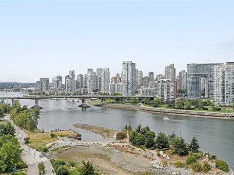 Apartment for sale in False Creek, Vancouver, Vancouver West, 1102 181 Athletes Way, 262417862 | Realtylink.org