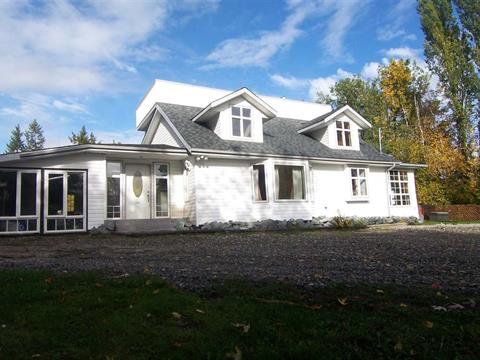 House for sale in Bouchie Lake, Quesnel, 2012 Blackwater Road, 262417496 | Realtylink.org
