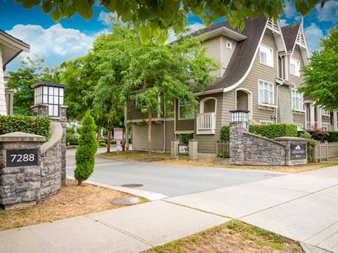 Townhouse for sale in McLennan North, Richmond, Richmond, 85 7288 Heather Street, 262417327 | Realtylink.org
