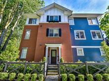Townhouse for sale in Grandview Surrey, Surrey, South Surrey White Rock, 1 16458 23a Avenue, 262415941 | Realtylink.org