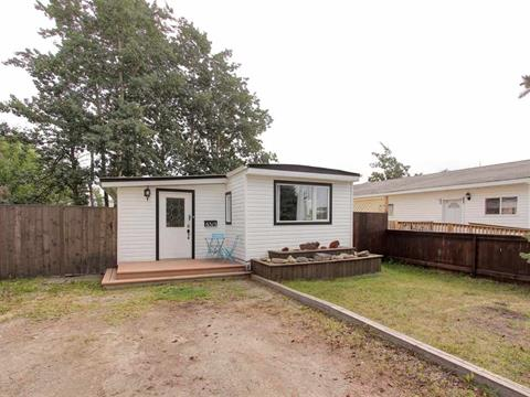 Manufactured Home for sale in Fort St. John - City SE, Fort St. John, Fort St. John, 8515 77 Street, 262417551 | Realtylink.org