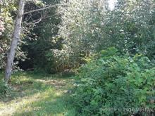 Lot for sale in Fanny Bay, Sunshine Coast, Lt 12 Cougar Smith Road, 459509 | Realtylink.org