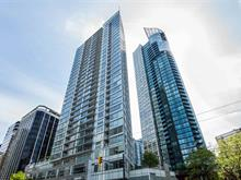 Apartment for sale in Coal Harbour, Vancouver, Vancouver West, 1903 1188 W Pender Street, 262409016 | Realtylink.org