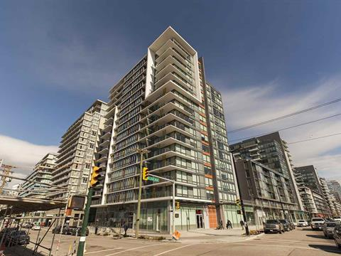 Apartment for sale in False Creek, Vancouver, Vancouver West, 1701 1788 Columbia Street, 262417894 | Realtylink.org