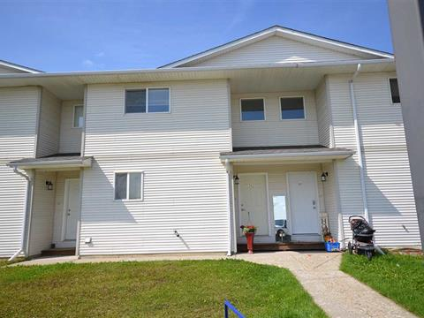 Townhouse for sale in Fort St. John - City SE, Fort St. John, Fort St. John, 202 8220 92 Avenue, 262417747 | Realtylink.org