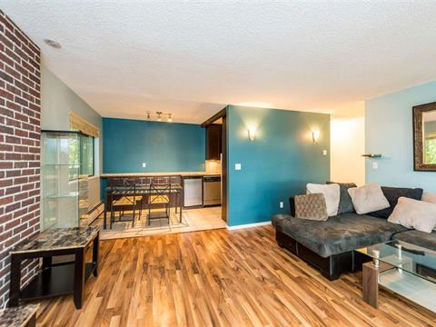 Apartment for sale in Uptown NW, New Westminster, New Westminster, 306 1025 Cornwall Street, 262416966   Realtylink.org