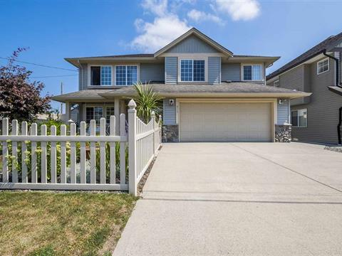 House for sale in Chilliwack N Yale-Well, Chilliwack, Chilliwack, 9598 Northview Street, 262417854 | Realtylink.org