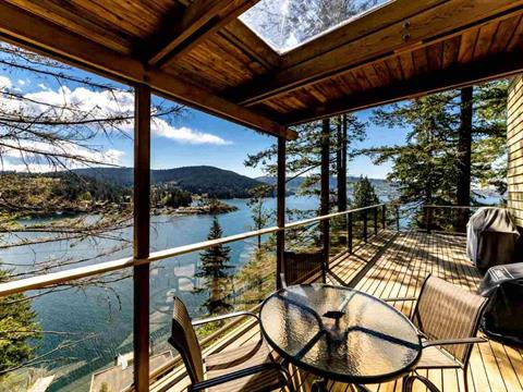 House for sale in Deep Cove, North Vancouver, North Vancouver, 1660 Roxbury Place, 262411279 | Realtylink.org