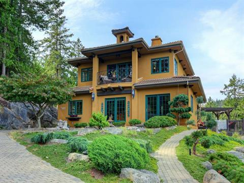 House for sale in Mayne Island, Islands-Van. & Gulf, 414 Heck Hill Road, 262417525 | Realtylink.org