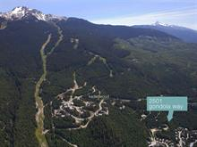 Lot for sale in Whistler Creek, Whistler, Whistler, 2501 Gondola Way, 262413739 | Realtylink.org