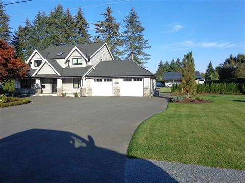 House for sale in Salmon River, Langley, Langley, 4654 238 Street, 262417895 | Realtylink.org