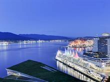 Apartment for sale in Coal Harbour, Vancouver, Vancouver West, 2301 1077 W Cordova Street, 262389149 | Realtylink.org