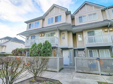 Townhouse for sale in Brighouse South, Richmond, Richmond, 18 7831 Garden City Road, 262417192 | Realtylink.org