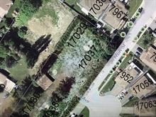 Lot for sale in Fleetwood Tynehead, Surrey, Surrey, 17037 79a Avenue, 262418276 | Realtylink.org