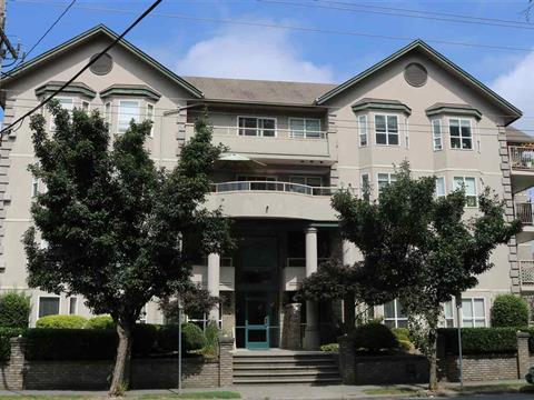 Apartment for sale in Chilliwack E Young-Yale, Chilliwack, Chilliwack, 106 46693 Yale Road, 262418172   Realtylink.org