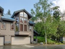 Townhouse for sale in Whistler Creek, Whistler, Whistler, 21 2200 Taylor Way, 262400885 | Realtylink.org