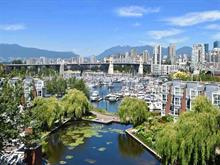 Apartment for sale in False Creek, Vancouver, Vancouver West, 545 1515 W 2nd Avenue, 262390182 | Realtylink.org