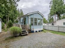 Manufactured Home for sale in Nanaimo, Langley, 25 Maki Road, 459630 | Realtylink.org